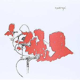 Havergal - Menge/Grants Pass [Vinyl] USA import