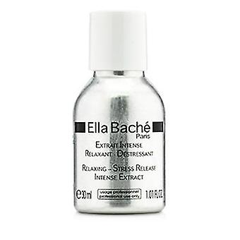 Ella Bache ontspannen-Stress vrij intens Extract (Salon Product) - 30ml / 1.01 oz