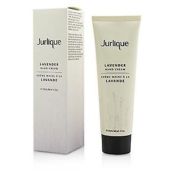 Jurlique Lavender Hand Cream - 125ml/4.3oz