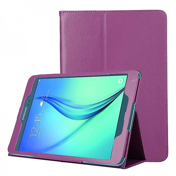 Protective case purple bag for Samsung Galaxy tab A 9.7 T555 T555N T551 T550