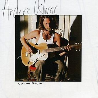 Anders Osborne - Living Room [CD] USA import