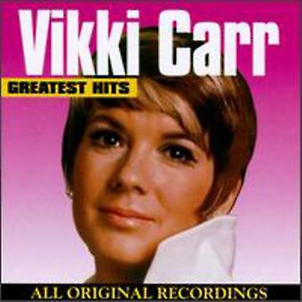 Vikki Carr - importación de Estados Unidos Greatest Hits [CD]