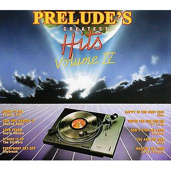 Präludium Greatest Hits - Vol. 5-Prelude Greatest Hits [CD] USA importieren