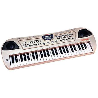 Bontempi Dj Keyboard 49 keys (Toys , Educative And Creative , Music , Instruments)