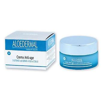 Trepatdiet Aloedermal Anti Age Cream 50Ml. (Cosmetics , Facial , Creams with treatment)