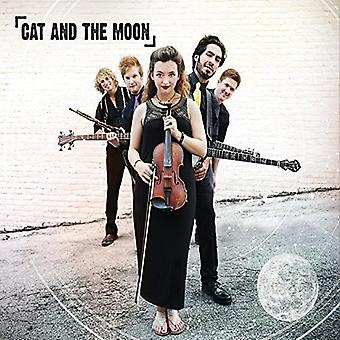 Cat & the Moon - Cat & the Moon [CD] USA import
