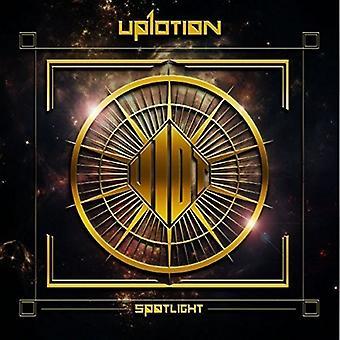 Up10Tion - Spotlight (Gold Version) [CD] USA import