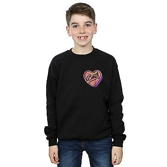 Bring Me The Horizon Boys Hearted Candy Sweatshirt