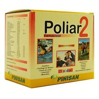 Pinisan Poliar 2 30Sbrs. (Vitamins & supplements , Special supplements)