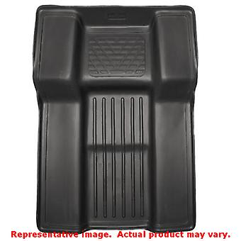 Husky Liners 81241 Black WeatherBeater Walkway Floor Li FITS:CADILLAC 2007 - 20