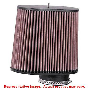 K&N Universal Filter - Oval Filter RC-5102 None 0 in (0 mm) Fits:UNIVERSAL 0 -