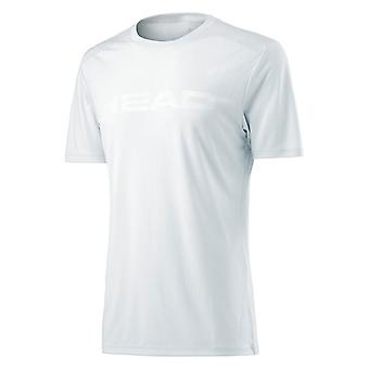 Head vision Corpo T-Shirt men white 811377