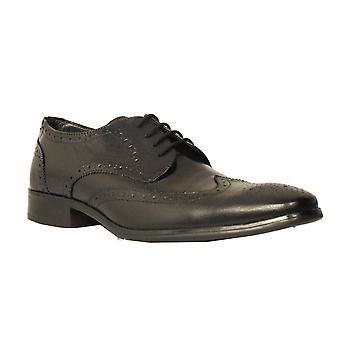Dubarry Mens Shoe Dex Black