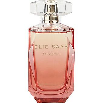 Elie Saab Le Parfum Resort Collection By Elie Saab Edt Spray 3 Oz *Tester (Limited Edition)