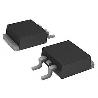 Sic Schottky rectifier CREE C3D08060G TO 263 2 600 V