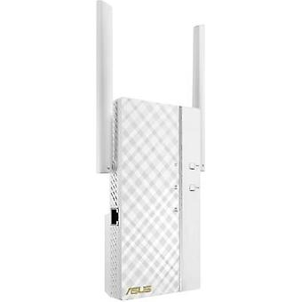 Asus RP-AC66 WiFi repeater 1,75 GBit/s 2,4 GHz, 5 GHz
