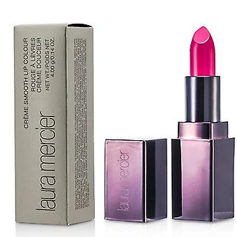Laura Mercier Creme Smooth Lip Colour - # Plum Orchid 4g/0.14oz