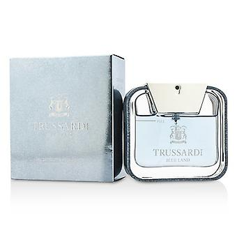 Terre bleue Trussardi Eau De Toilette Spray 50ml/1. 7 oz