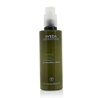 Aveda Botanical cinetica tutti sensibili Lotion 150ml / 5oz