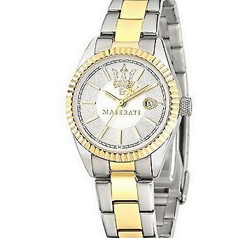 Maserati watches ladies watch Competizione R8853100505