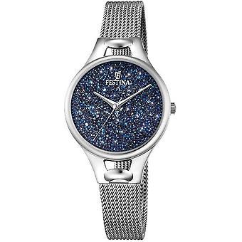 Tendencia de reloj de señora Festina Mademoiselle F20331/2