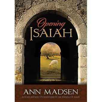 Jesaja [DVD] USA importeren openen