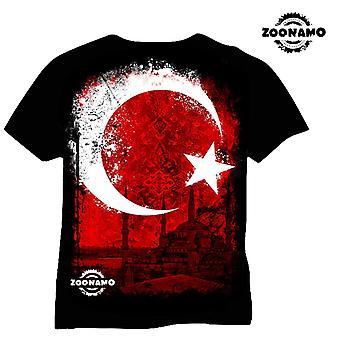 Zoonamo T-Shirt Turkey of classic