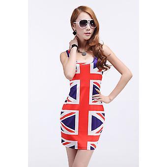 Waooh - Mode - Robe courte motif British