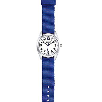 Scout child watch learning classic - blue young girl 280309003