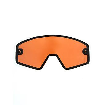 Fox Orange Dual 2017 Main MX Goggle Lens