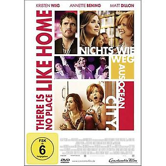 Blu-ray er Is No Place Like Home - Nichts wie weg aus Ocean City FSC: 6