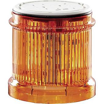 Signal tower component LED Eaton SL7-FL24-A-HP Orange Orange Flash 24 V