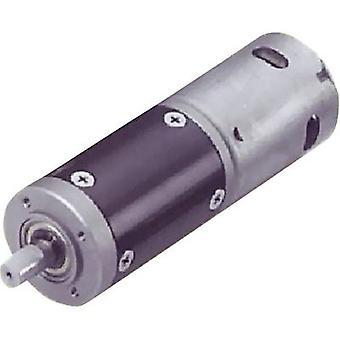 Sistema di azionamento Europa DSMP521-24-0676-BF DC Motoriduttore 24 V 2.75 A 10 Nm 8,4 rpm albero diametro: 10 mm