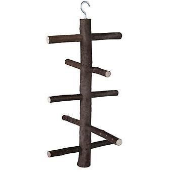 Trixie Innkeeper Bird Wood, 47 Cm (Birds , Bird Cage Accessories , Perches & Posts)