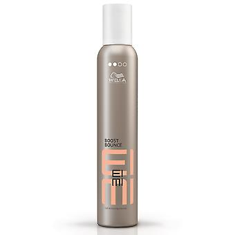 Wella EIMI Boost Bounce Curl Enhancing Mousse 300 ml