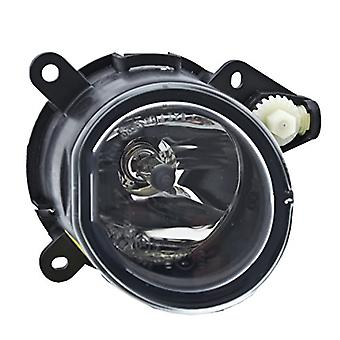 HELLA 010067021 Mini Cooper Passenger Side Replacement Fog Light Assembly