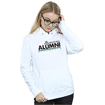 Harry Potter Women's Hogwarts Alumni Slytherin Hoodie