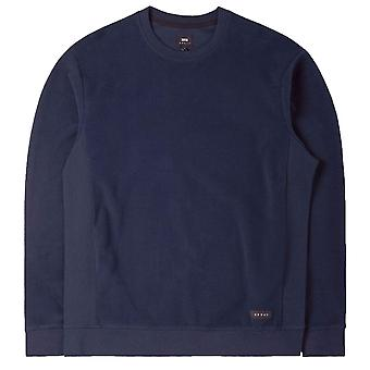 Edwin Nicki Sweatshirt  Brushed