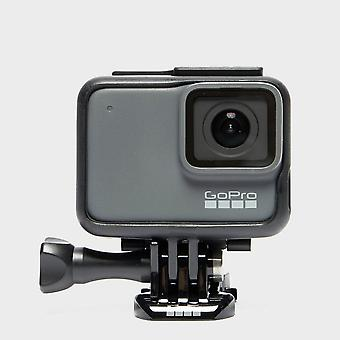 New GoPro Hero7 Silver Adventure Action Camera Grey