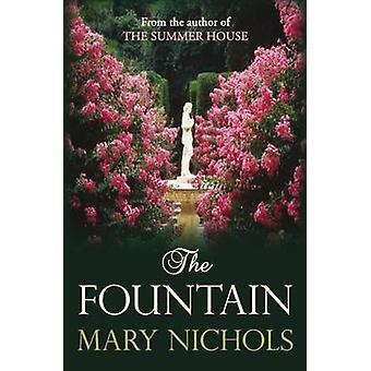 La fontaine par Mary Nichols - livre 9780749008628