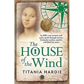 La casa del viento por Titania Hardie - libro 9780755346295