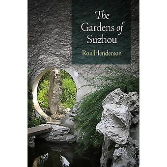 Hager i Suzhou av Ron Henderson - 9780812222142 bok