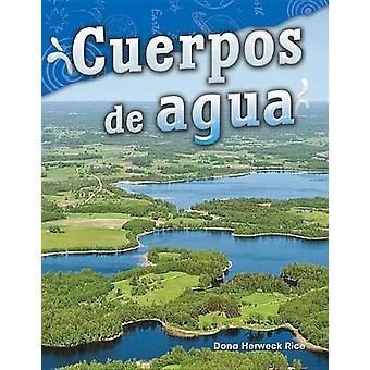 Cuerpos de Agua (vattensamlingar) (spansk Version) (grad 2) av Dona han