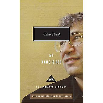 My Name is Red by Orhan Pamuk - 9781841593319 Book