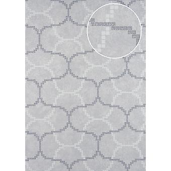 Non-woven wallpaper ATLAS HER-5132-6