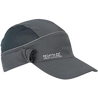 Regatta Mens & Womens Protector II Roll-up Neck Protecter Baseball Cap