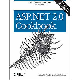 ASP.NET 2.0 Cookbook (2nd Revised edition) by Michael A. Kittel - Geo