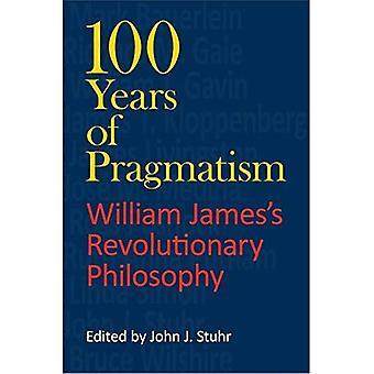 100 år av pragmatisme: William Jamess revolusjonerende filosofi