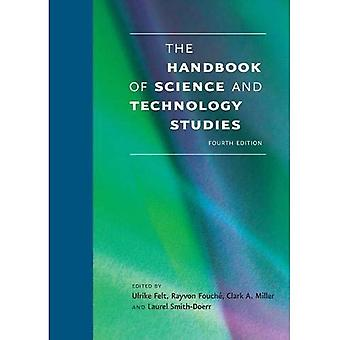 The Handbook of Science and Technology Studies - The Handbook of Science and Technology Studies
