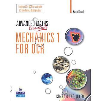 A Level Maths Essentials Mechanics 1 for OCR (A Level Maths)